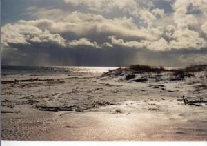 Juras-krasts-ziema